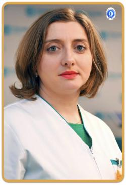 Dr Ramona Moldovan
